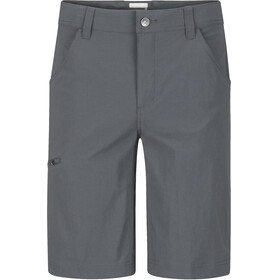 Marmot Arch Rock Shorts Men slate grey